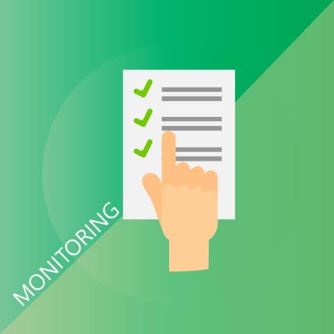 Monitoring Berkas